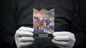 Pokemon TCG Game Rules Guide - *The Masked Man*