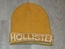 Hollister Logo Beanie Hat