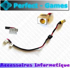 Connecteur alimentation DC power Jack cable ACER E 15 E5-571 E5-571G E5-531
