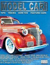 Model Car Builder: Model Car Builder No. 15 : Tips, Tricks, How-To's, and...