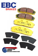 EBC Yellowstuff Rear Brake Pads - MK3 MA70 Toyota Supra 7M-GTE Turbo