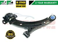 FOR FORD MUSTANG 10-14 FRONT AXLE LOWER LEFT SUSPENSION WISHBONE CONTROL ARM