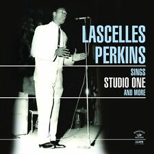 Lascelles Perkins-Sing STUDIO ONE ET PLUS NEUF vinyl lp 10.99 £