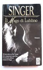 IL MAGO DI LUBLINO Isaac B. Singer TEA 2000