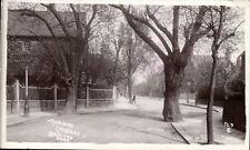 Bedford Park near Chiswick. Marlboro Crescent # TC 9 by YC.