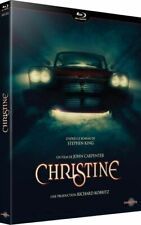 Blu Ray : Christine - Carpenter - NEUF