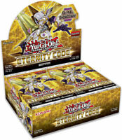 YuGiOh TCG Eternity Code Booster Box 1ST EDITION [24 Packs] CONFIRMED ORDER