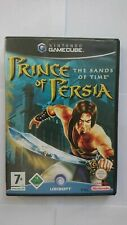 Prince Of Persia The Sand Of Time Pal España Nintendo Gamecube Completo