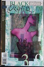 BLACK ORCHID (Vol 2) #3 VF NM- 1st imprimé Vertigo Comics