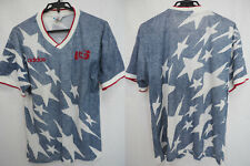 1994 USA The United States America Jersey Shirt Away Adidas FIFA World Cup L