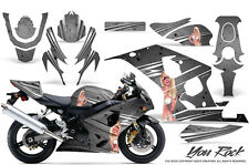SUZUKI GSXR GSX 600 750 2004-2005 GRAPHIC KITS CREATORX DECALS STICKERS YRS
