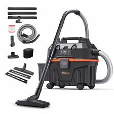 Wet And Dry Vacuum Cleaner Tacklife 1200w 15l Bagless Wet Dry Vac Cleaner With