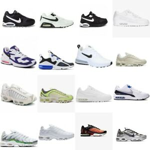 Nike Air Max Ivo, command, Max 90, Ltd, Noir Blanc, Tn, Tailwind, 270