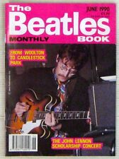 The Beatles Monthly Juin 1990