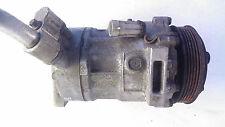 Original 2003-2007 Saab 93 9-3 Klimakompressor Kompressor Klimaanlage# P12759394