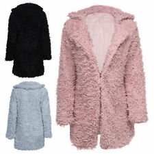 Unbranded Women's Hip Length Single Breasted Coats & Jackets