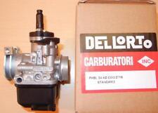Dellorto PHBL 24mm R/H carburetor to fit Ducati Guzzi etc make own manifold 2716