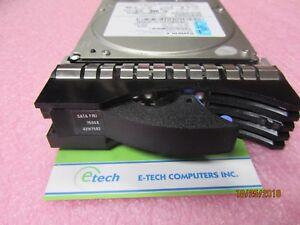 43W7583/ 43W7580 - IBM 750GB hot-swap dual port SATA HD DS3200, DS3300, DS3400