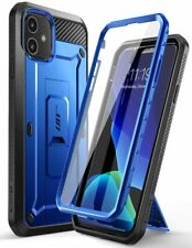 iPhone 11 Case SUPCASE UB Pro Rugged Holster Cover Built-in Screen Protector