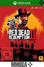 Red Dead Redemption 2-Xbox One Download Code-Microsoft Xbox jeu [18+] - De
