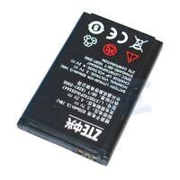 ZTE Batteria originale LI3708T42P3H553447 per C88 F126 F156 F160  pila Nuova