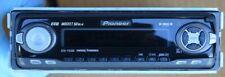 Pioneer DEH-P3300 CD/AM/FM Super Tuner III