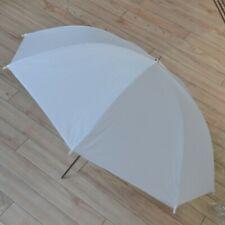 Konig 33 inch Translucent/White Photographic Flash Studio Collapsible Umbrella