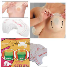 60 Pc Instant Breast Lift Adhesive Tape Boob Lifts Support Invisible Bra Push Up