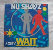 NU SHOOZ(A9446T) I CAN'T WAIT (1996)