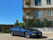 1992 Nissan 300Zx Nissan 300Zx 2+2 Coupe