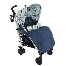 My Babiie MB51 From Birth Baby / Child / Kids Stroller - Dinosaurs