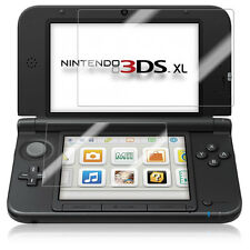 Skinomi TechSkin Nintendo 3DS XL Screen Protector
