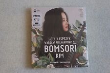 Bomsor Kim, Warsaw Philharmonic Orchestra - Warsaw Philharmonic & Bomsori Kim CD