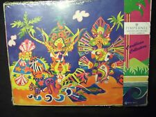 Pimpernel Place-Mats Caribbean Collection Discontinued Rare