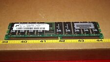 HP 261585-041 1GB, PC2100 DDR 266 CL2.5 ECC SDRAM Memory Module