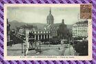 CPA 63 - Clermont Ferrand - Place de Jaude