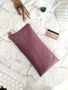 MAGENTA Heat Pack Cool Bag Wheat_Choose scent_Cotton_33x16cm