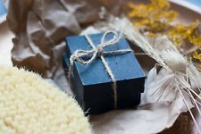Shungite natural Soap Handmade Detox black soap | Shungite Gift