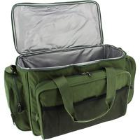 XL Bolsa de Pesca Carry All con aislamiento 52x36x42cm 3 BOLSILLOS EXTERIORES -