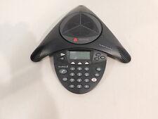Polycom Soundstation2 Analog Conference Phone 2201 16200 601