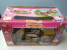 Casa Hello Kitty Sweet Candy House Cupcake en caja