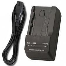 BC-TRV Charger For Sony FH100 FH70 FH50 FV100 FV70 FV50 FP71 FP90 FP70 Battery
