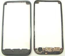 Display LCD touchscreen telaio Front Decorazione Frame Bezel per Samsung Galaxy S i9000
