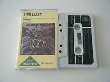 Album Blues Rock Cassettes