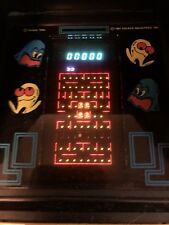 VINTAGE COLECO PACMAN MIDWAY 1980 1981 (VERY RARE With Toggle Power Switch)