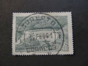 """CHILE - POSTMARK """"CUREPTO"""" - LIQUIDATION STOCK -  EXCELLENT OLD STAMP"""
