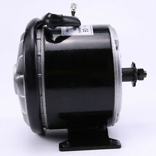 36V 350W Electric Brush Speed Motor for ATV Go kart Razor E300 MX350 su