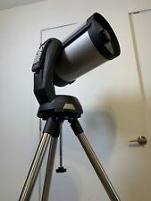 Celestron Nexstar 8 Telescope & Tripod