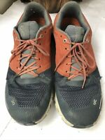 ON CloudFlow UK 10.5 EU 45 Men's Running Shoes Trainers Super Fast Delivery