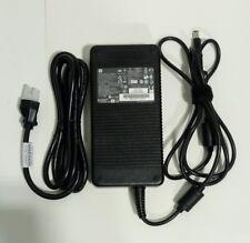 Lot of 6 Genuine HP 230W 19.5V 11.8A Laptop AC Power Supply Adapter HSTNN-LA12